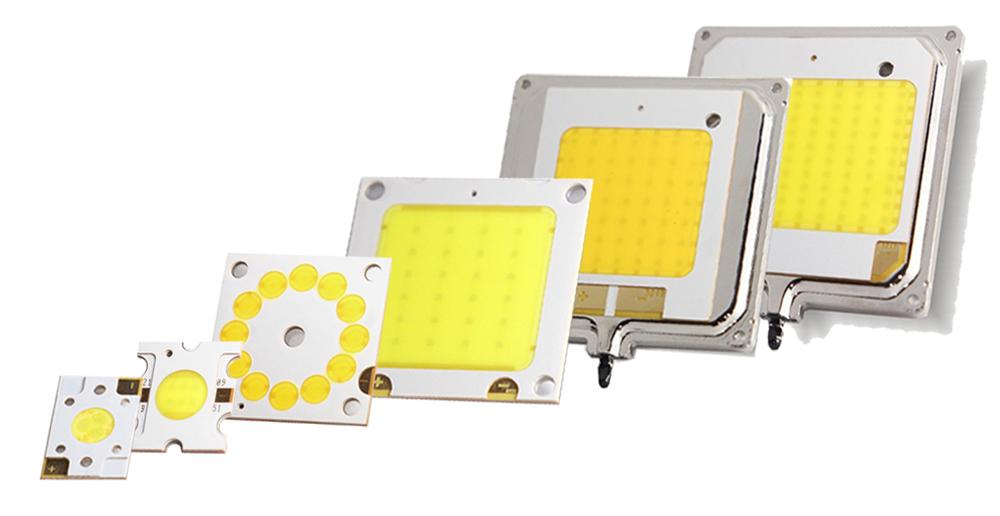 全球LED芯片品牌名单汇总