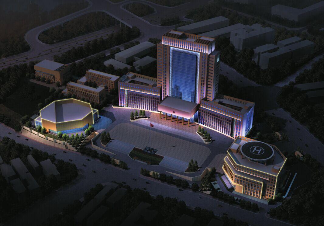 广西区公安厅新万博manbetx电子游戏工程